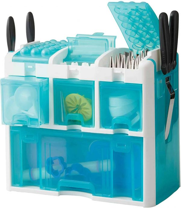Cake Decorating Tool Set