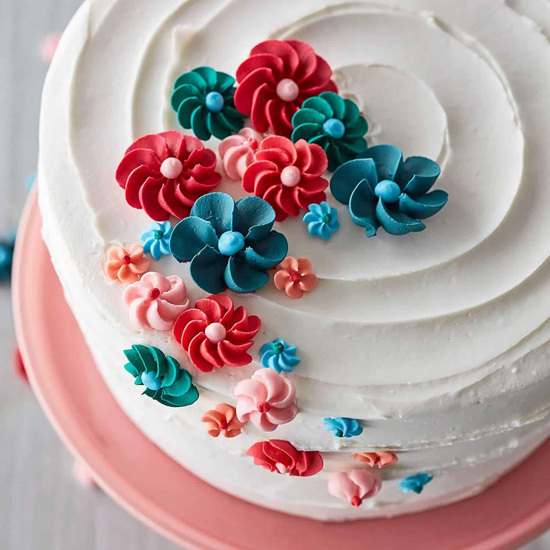 Ultimate Cake Decorating Tools Set - 263 pieces - Wilton ...