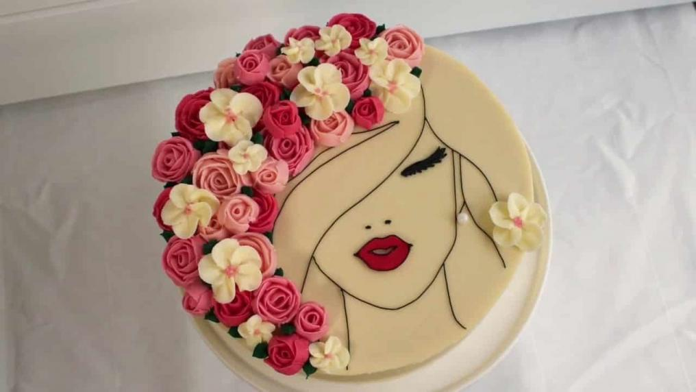 New Cakes from Cake Style Compilation