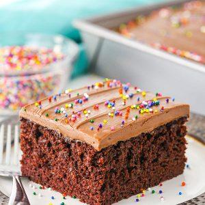 wacky cake pinterest collage