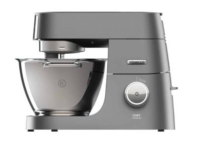 Kenwood Chef Titanium with Mini Chopper
