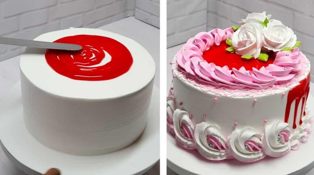 Amazing Cake Decorating Ideas | Yummy...