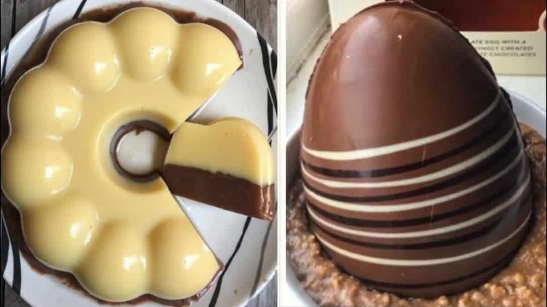 Extra-Chocolate Cake Decorating Tutorial  ...