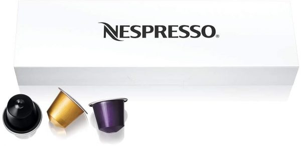 Nespresso BNE800 Creatista Sage