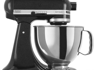 KitchenAid Artisan Stand Mixer - Starry Night