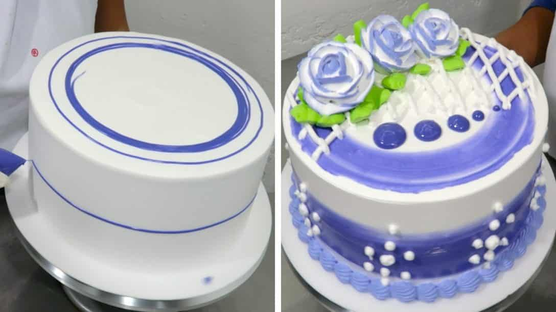 Cake Decorating for Beginners | How To...