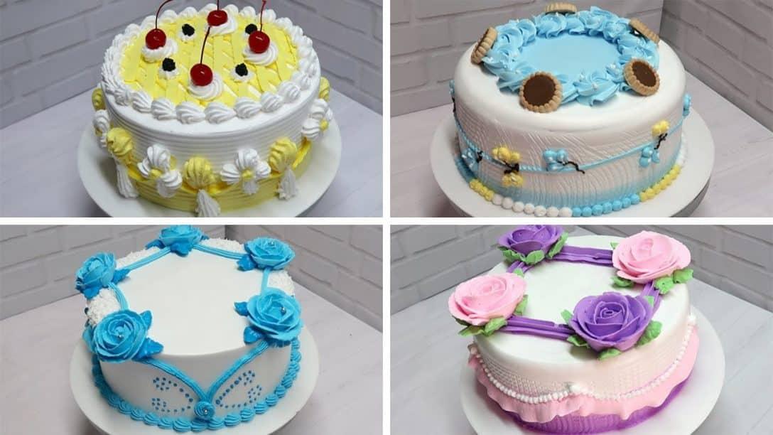 Fun and Creative Cake Decorating Ideas...