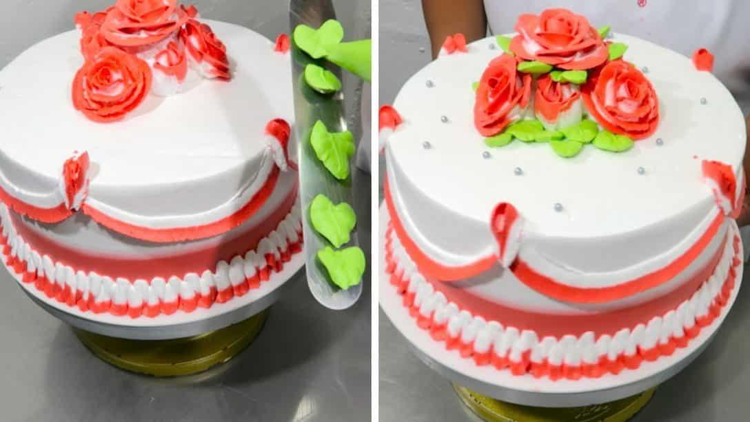 So Yummy Cake Decorating Tutorials | Tortas...
