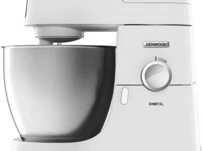 Kenwood KVL4100W Stand Mixer - White