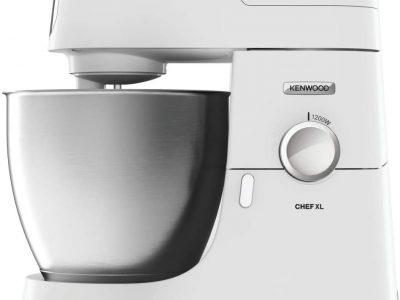 Kenwood Chef XL KVL4100W Stand Mixer - White