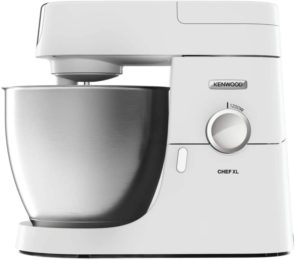 Kenwood KVL4100W Stand Mixer - White