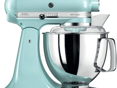 KitchenAid Artisan Stand Mixer - Ice Blue