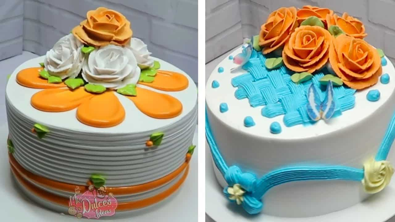 Top Cake Decorating Compilation 2020 | Easy...