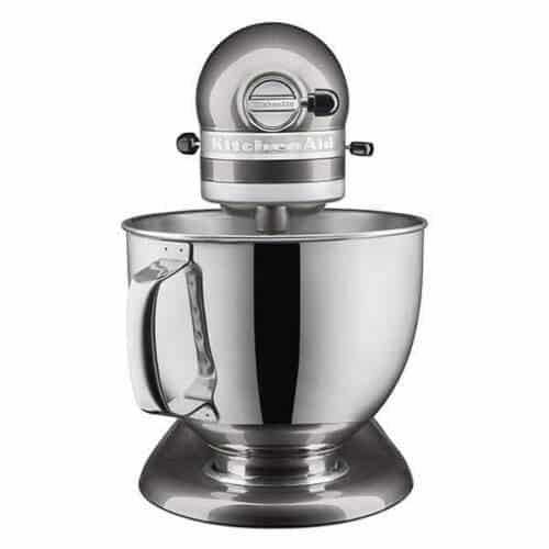 KitchenAid Artisan Mixer 125 Liquid Graphite 5 Year KitchenAid Warranty 0 2