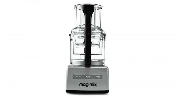 Magimix 5200XL Food Processor Black 0