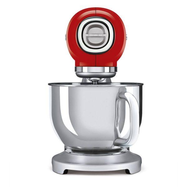 Smeg Stand Mixer - Red