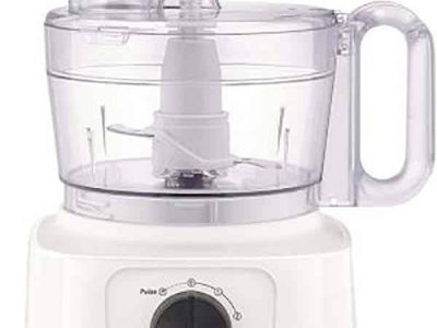 Tefal DoubleForce Compact Food Processor