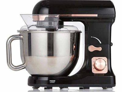 Tower Stand Mixer