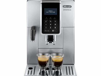 De'Longhi Dinamica Coffee Machine