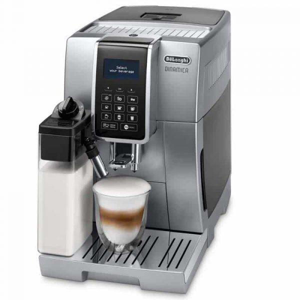 De'Longhi Dinamica Coffee Machine
