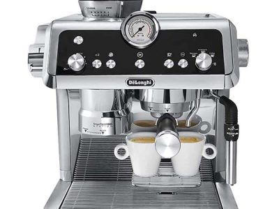 De'Longhi La Specialista Coffee Machine