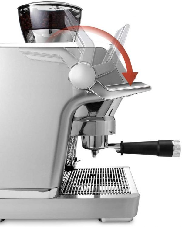 DeLonghi La Specialista Coffee Machine 13