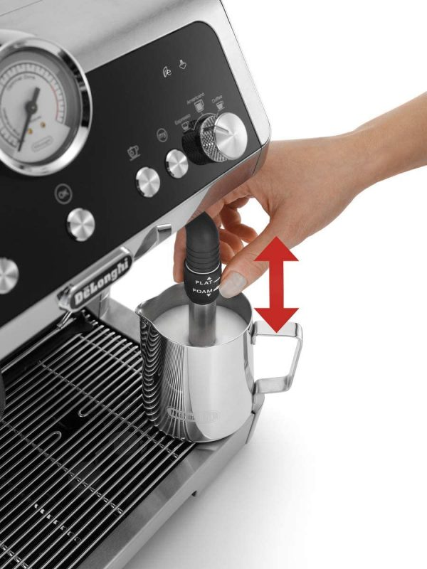 DeLonghi La Specialista Coffee Machine 15