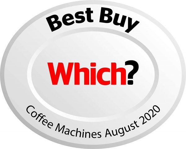 DeLonghi La Specialista Coffee Machine 17