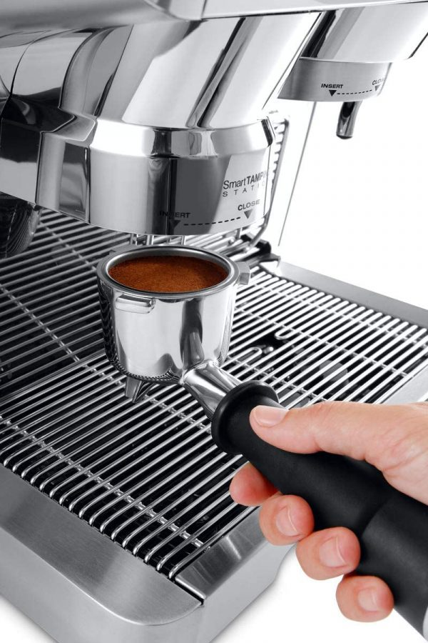 DeLonghi La Specialista Coffee Machine 19