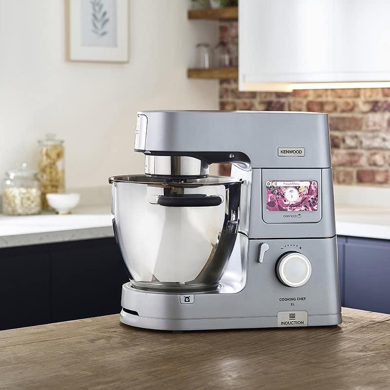 Kenwood Cooking Chef Connect 5