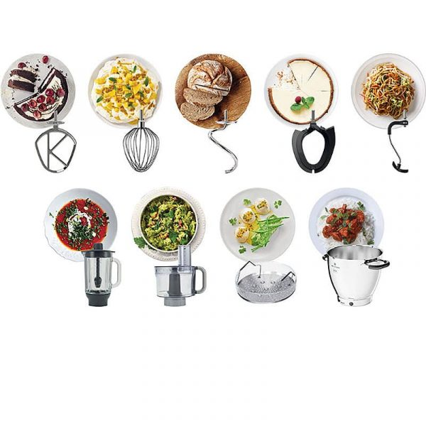 Kenwood Cooking Chef Connect