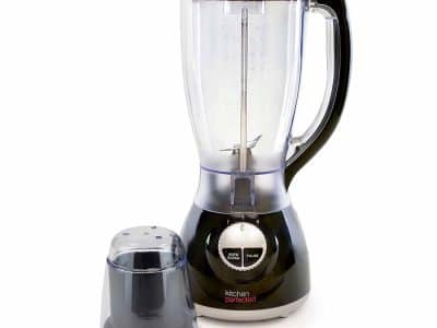 Kitchen Perfected Blender with Grinder