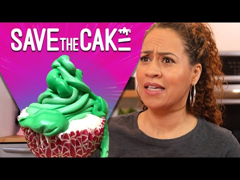 Save The Cake