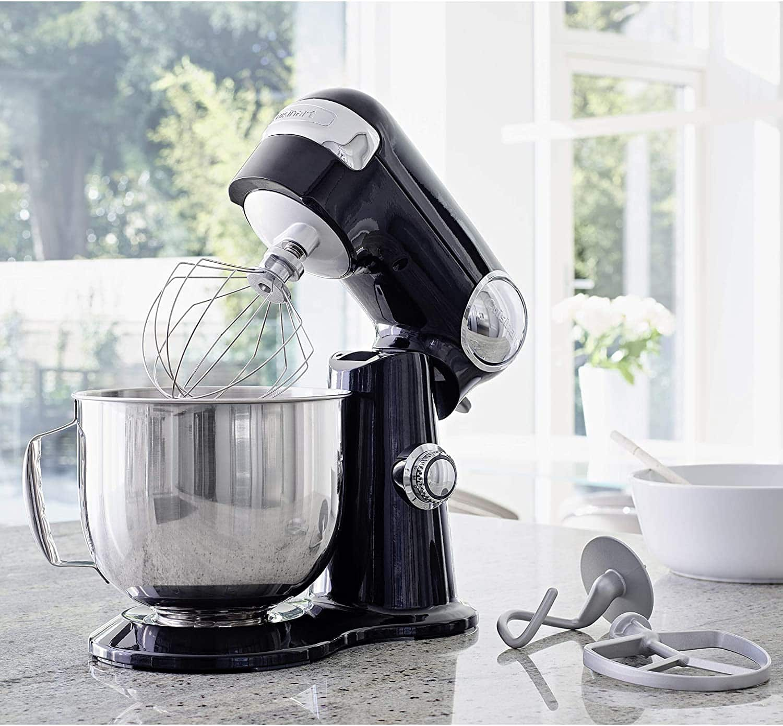 Cuisinart Precision Stand Mixer 3