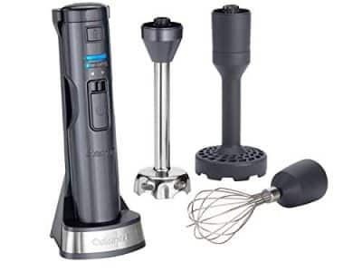 Cuisinart Style Collection Cordless