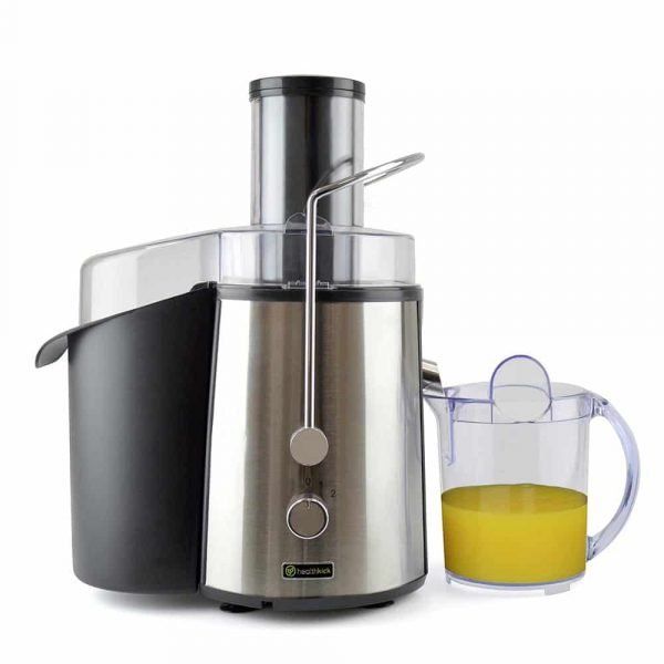 Health Kick Fruit & Veg Juice Extractor