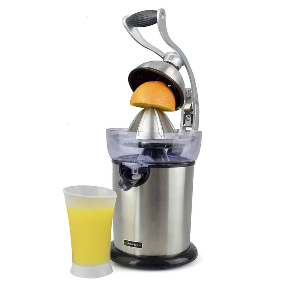 Health Kick Juice Press