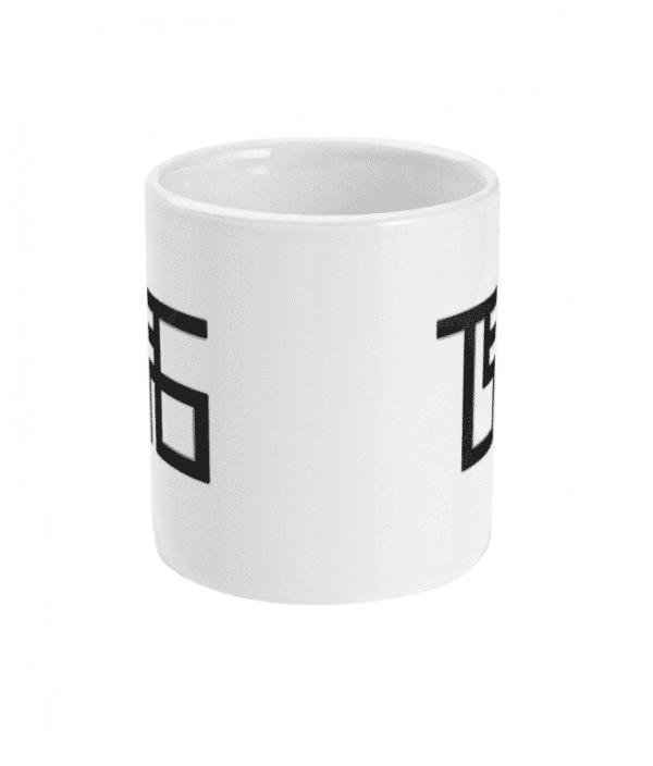 TPCLTD 11oz Mug