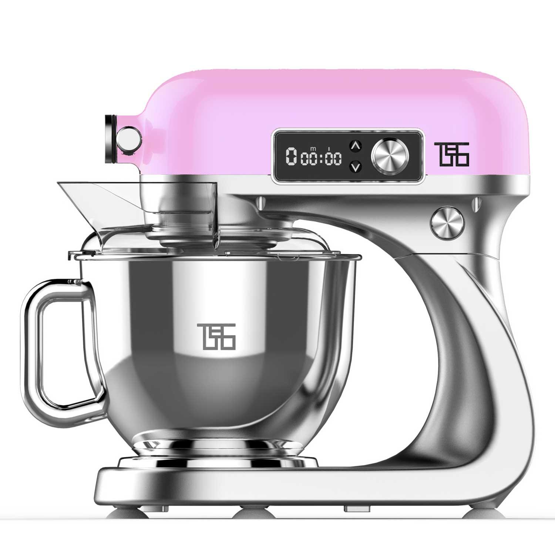 TPCLtd Stand Mixer Pearl Pink