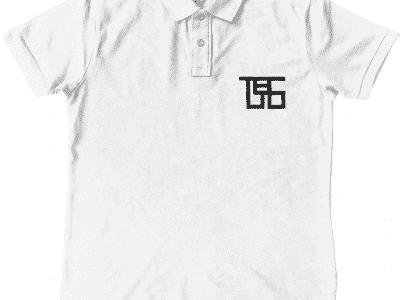TPCLTD Embroidered Men's Polo Shirt