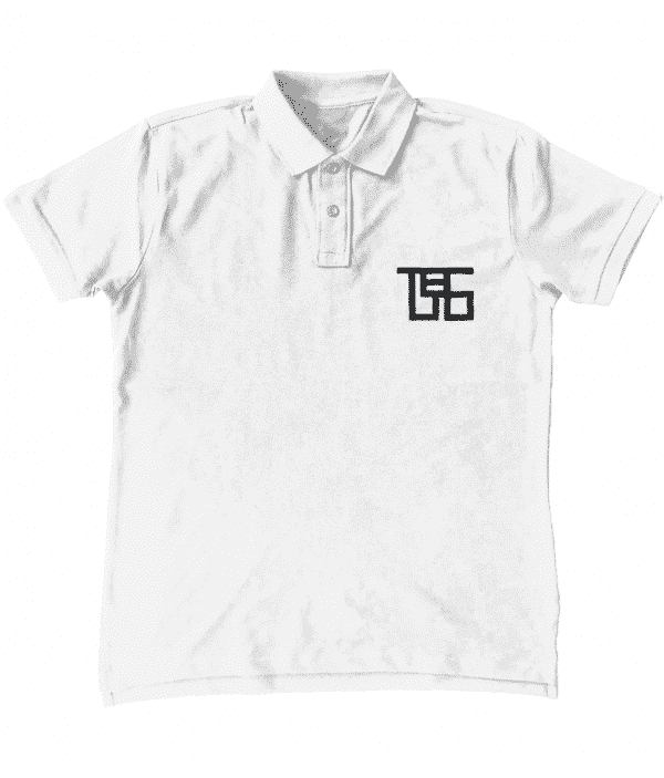 TPCLTD Embroidered Men's Polo Shirt