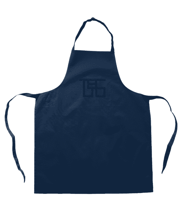 TPCLTD - Embroidered Apron
