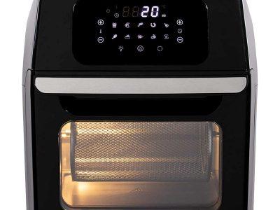 Daewoo 12L Rotisserie Air Fryer Oven