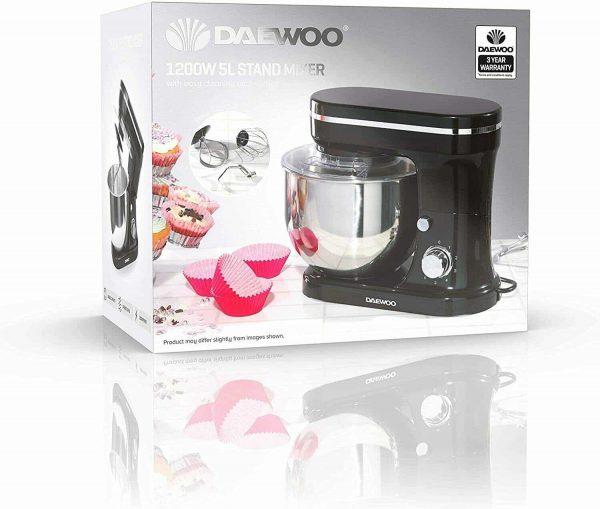 Daewoo Stand Mixer