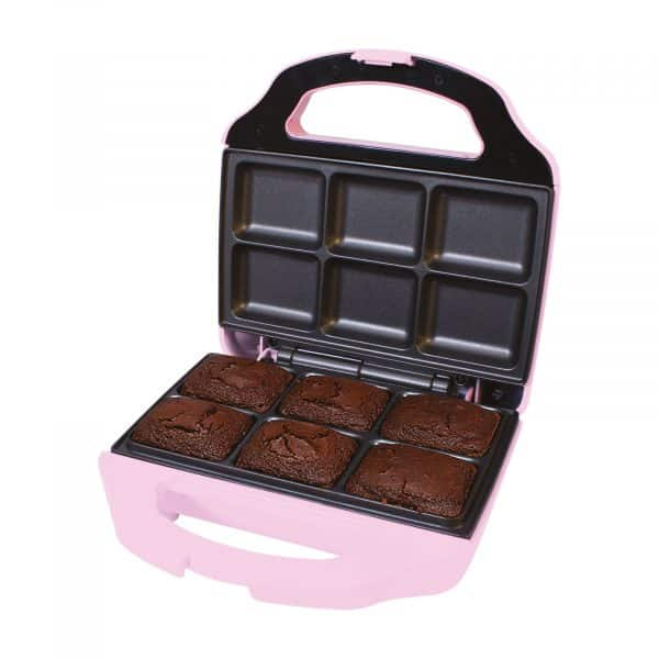 Global Gizmos Brownie Maker