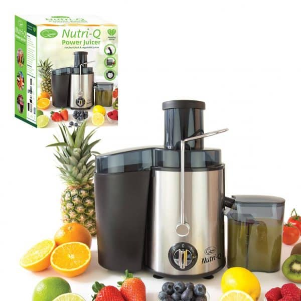Nutri-Q Juice Extractor