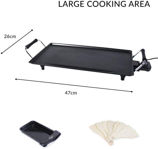 Quest Teppanyaki Grill