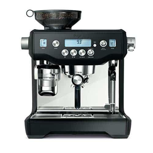 Sage SES980BTR Automatic Espresso Machine