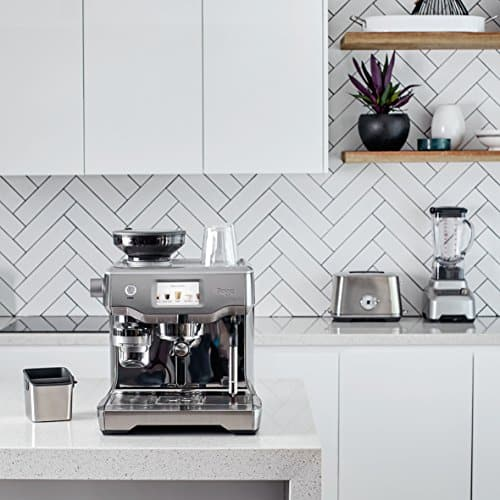 Sage SES990BSS the Oracle Touch Fully Automatic Espresso Machine 2400 W 0 3