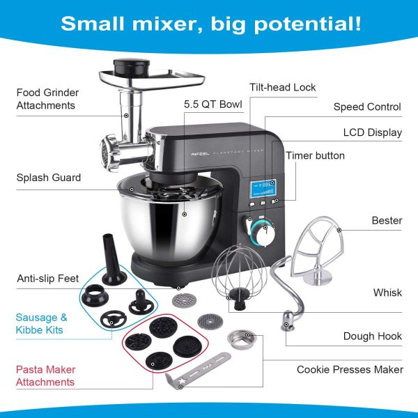Aifeel Stand Mixer